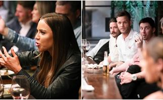 How much pull do the producers really have? We found out what really goes down behind the scenes of a MAFS dinner party