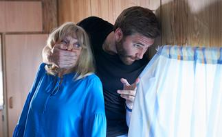 Inside Martha's terrifying hostage ordeal on Home And Away