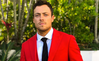 Home And Away star Patrick O'Connor's emotionally charged message on the gender equality movement is one we all need to pay attention to