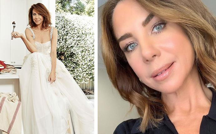 MasterChef in the making! Kate Ritchie announces a very exciting (& tasty!) new venture