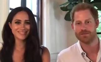 What are Harry & Meghan working on after stepping back from royal life? Their latest hire just revealed all
