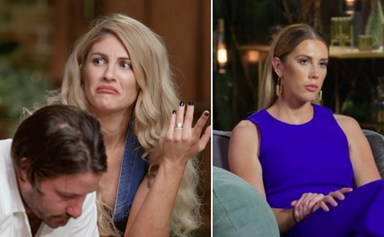 Everything we know about a possible second AND third Married At First Sight cheating scandal