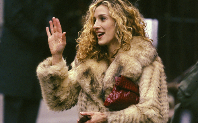 The best faux fur coats to shop this winter so you can look chic while keeping cosy