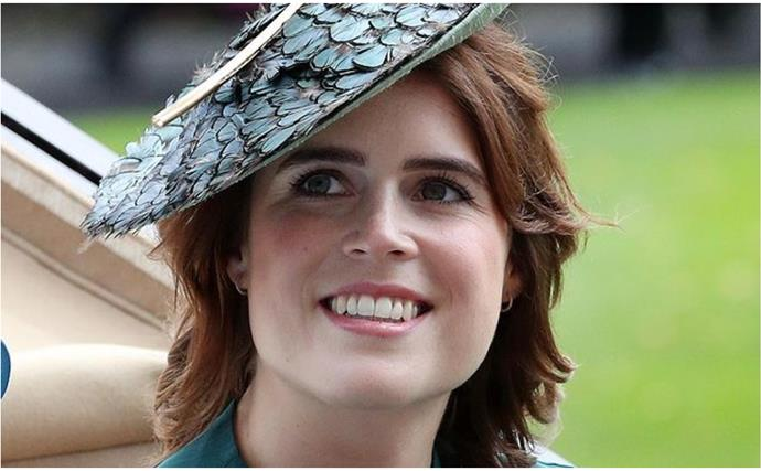 The Queen shares a special tribute to new mum Princess Eugenie on a very special day