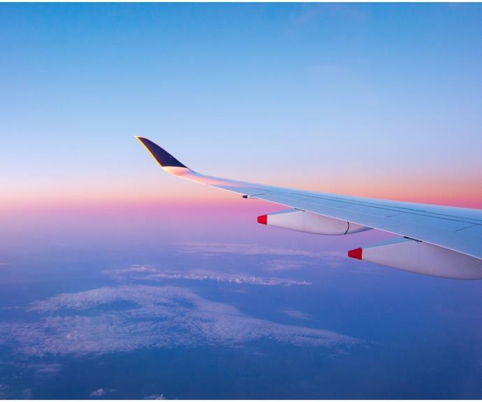 Did someone say holiday? Here's where you can nab those blessed half price airline tickets in April