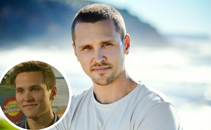 From Ramsay Street to Summer Bay! Neighbours legacy Harley Bonner is joining Home And Away