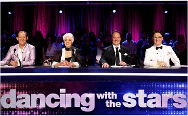 The nostalgia is real! Dancing with the Stars' original judges take a stroll down memory lane ahead of the new season