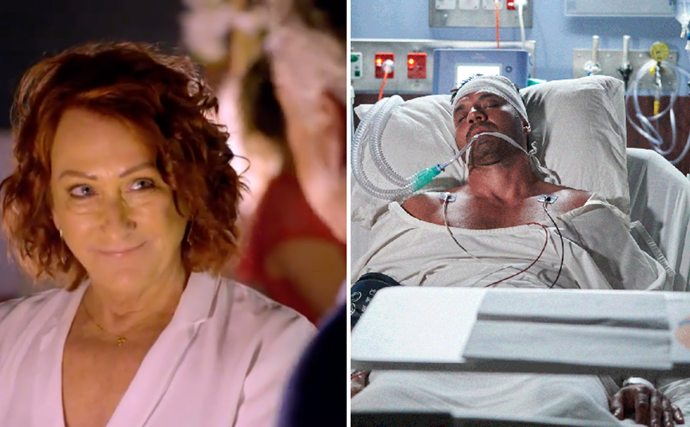 Murder in Summer Bay! Which Home And Away favourites face an uncertain fate in a shocking new teaser?