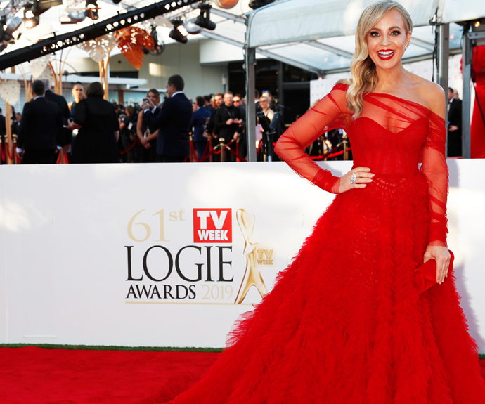 The date for the 2021 TV WEEK Logie Awards has been announced