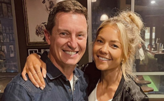 Rove McManus and Sam Frost prove they're still best friend goals in sweet new post