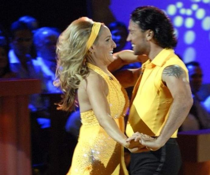 Foxtrot & block out your calendars! This is when Dancing With The Stars will return to our screens this year