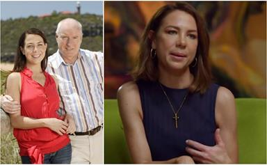 """""""I was lost"""": Kate Ritchie reveals the one, beautiful thing that saved her after her after leaving Home & Away"""