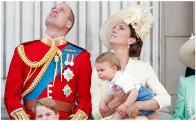 A happy (and very different) Easter! The royals found unusual ways to celebrate the day this year