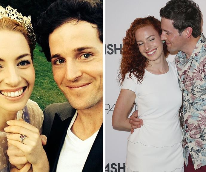 Wiggles emma watkins lachlan gillespie marriage