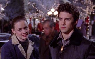Milo Ventimiglia's surprising Gilmore Girls revelation may have just broken our hearts