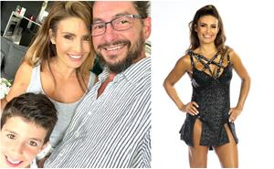 """""""I'm doing this for my boys"""": Ada Nicodemou reveals which she's tackling this season of DWTS differently"""