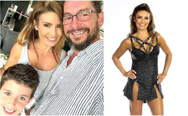 """I'm doing this for my boys"": Ada Nicodemou reveals which she's tackling this season of DWTS differently"
