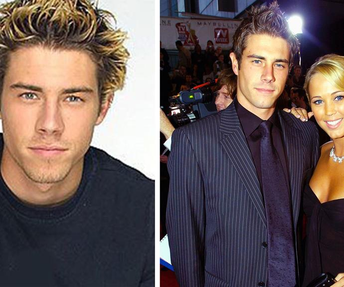 From Home And Away heartthrob to a whole new identity: Here's where former soapie star Beau Brady is now