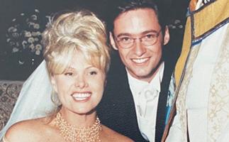 Hugh Jackman shares a rare dedication to wife Deborra-Lee Furness as the couple mark a very special milestone