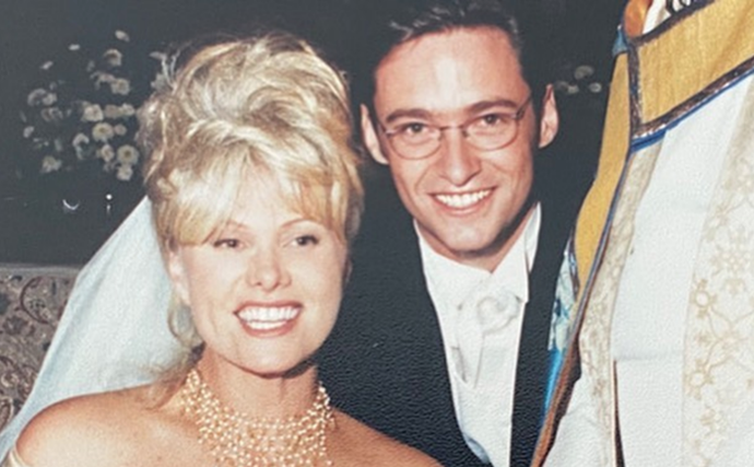 Hugh Jackman shares a rare dedication to wife Deborra-Lee Furness as the couple mark a very special milestone