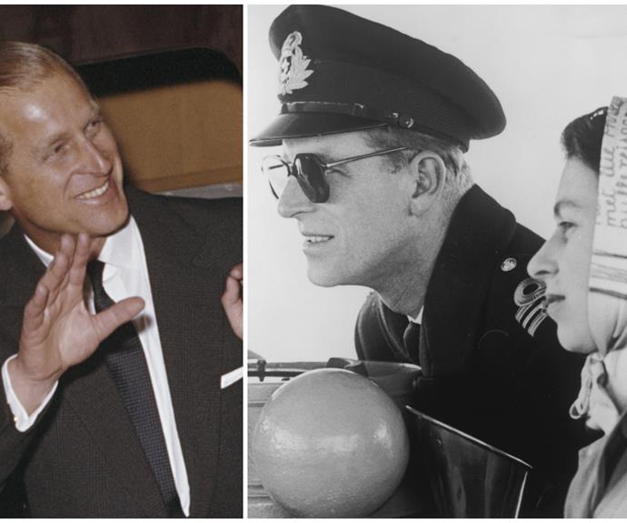 Before Sean Connery's 1962 debut, Prince Philip could have been the first James Bond