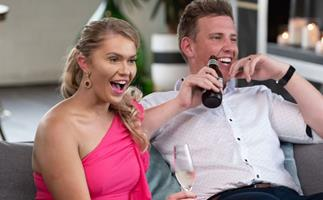 Are Married At First Sight's Liam and Georgia still together? Their final vows could take a twist fans don't expect