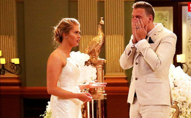 MAFS' Georgia and Liam break their silence over THOSE vows