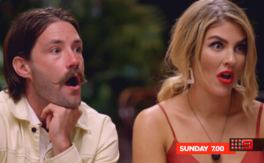 Married At First Sight just dropped the first teaser for their two-part finale and we suggest you strap yourselves in