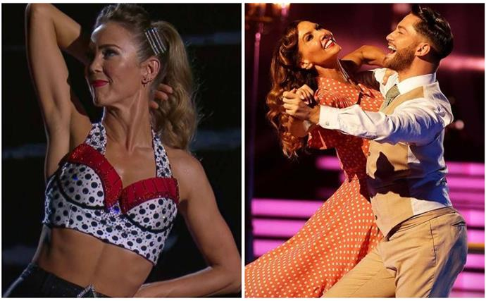 Who wins Dancing With The Stars? There's a tell-tale clue that could be our answer