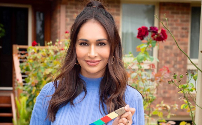 Neighbours actress Sharon Johal has spoken out following shocking allegations of racism