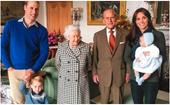 William, Kate, Eugenie and more share a series of never-before-seen pictures of the Duke of Edinburgh with his beloved relatives over the years