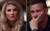 "MAFS' Beck reveals she had ""red flags"" about Jake and Booka's friendship from the start of the show"