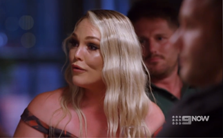 """MAFS' Bryce was allegedly dating his """"secret girlfriend"""" up until a DAY before his final vows to Melissa"""