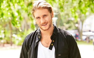 Home And Away fans are in a frenzy as George Mason teases another Summer Bay return