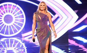 EXCLUSIVE: Big Brother host Sonia Kruger talks age, career change and how her daughter is just like her