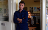 EXCLUSIVE: Rodger Corser spills on the season return of Doctor Doctor