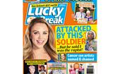 Lucky Break Issue 17 Entry Coupon