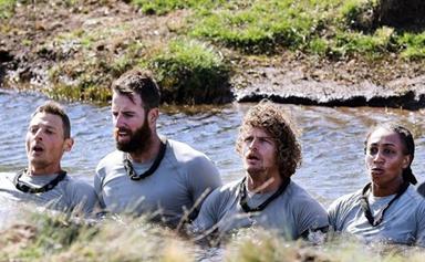 Meet the 2021 SAS Australia recruits ready to tough it out on the gruelling show