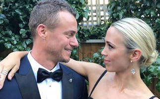 "Bec Hewitt reveals the sweet and unexpected way her ""whirlwind"" romance with husband Lleyton began"