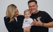 "Karl and Jasmine Stefanovic reveal daughter Harper has hit an exciting yet ""daunting"" milestone"