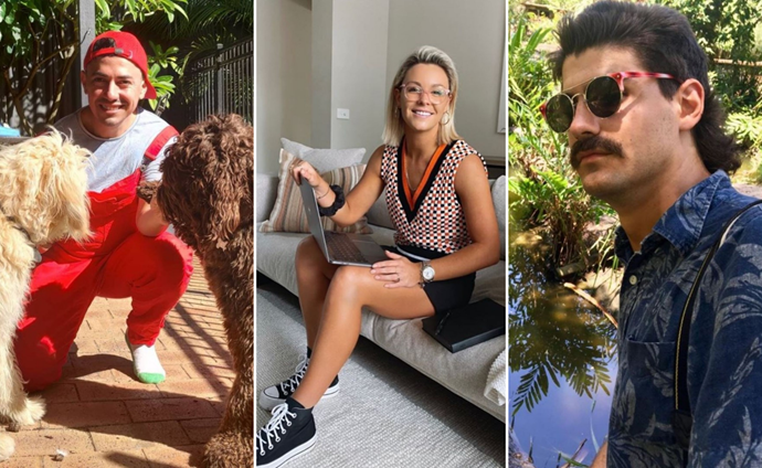 Here's where to find all the Big Brother 2021 housemates on Instagram so you can follow them closer than the famous man himself