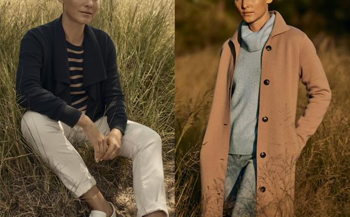 How to style your boyfriend jeans