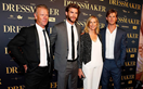 Inside Chris, Liam and Luke Hemsworth's wild upbringing with their equally good-looking parents