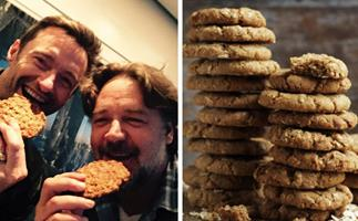 FOUND! The best Anzac biscuit recipe of all time