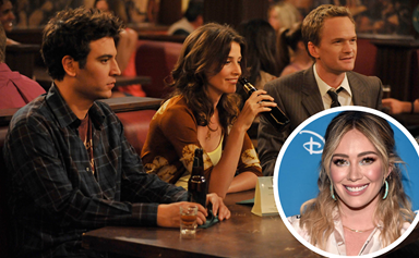How I Met Your Mother is officially getting a spin-off series and Hilary Duff has been cast as the lead