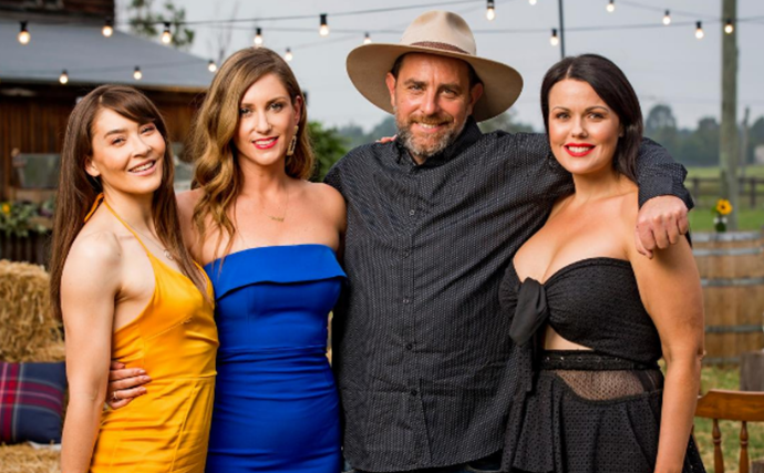 Farmer Wants A Wife just dropped its first teaser for 2021 and it's being slammed by past stars and fans
