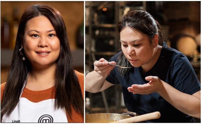 MasterChef's Linda shares the heartbreaking reason she was finally inspired to go on the show this year