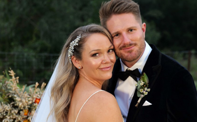 MAFS' Bryce & Melissa's next gig has been revealed after teasing a big announcement online
