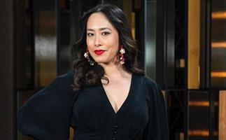 Where to find MasterChef's Melissa Leong's stunning and affordable earrings to spruce up your jewellery collection