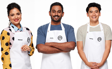 EXCLUSIVE: Meet the mums behind the MasterChefs!